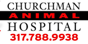 Churchman Animal Hospital