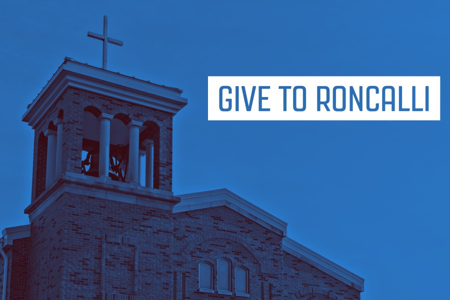 Give to Roncalli