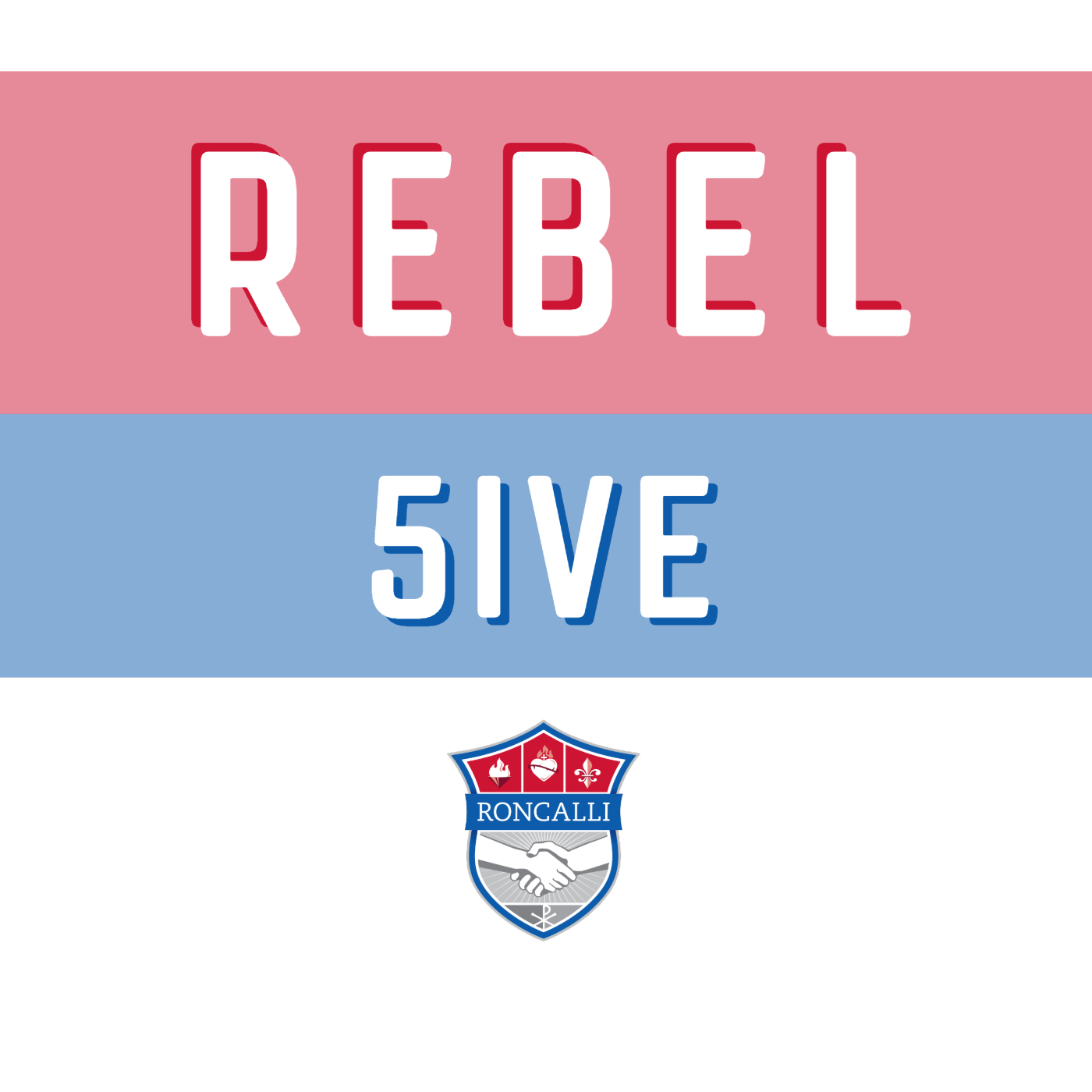 Rebel 5ive Podcast